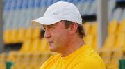 ШАРАН: «Руководство Александрии не ставит конкретные задачи на сезон»