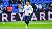 Кіліан МБАППЕ: «У фіналі хочу зіграти з Ліоном»