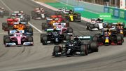 Мерседес, Ред Булл и Феррари. Все команды останутся в Ф-1 до 2025 года