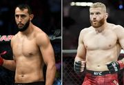 Доминик Рейес и Ян Блахович подерутся за титул UFC в полутяжелом весе