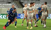 Алиев назвал возможную причину поражения Шахтера в матче с Интером