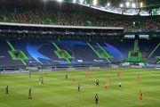 Лион – Бавария – 0:3. Видео голов и обзор матча
