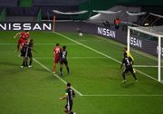 ВИДЕО. Бавария в финале. Левандовски поставил точку в полуфинале с Лионом