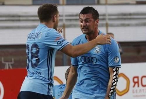 ВИДЕО. Милевский сделал два ассиста в матче квалификации ЛЧ против Астаны