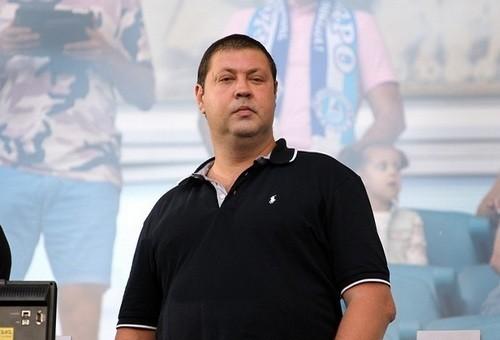 Рыкун вошел в тренерский штаб ФК Металл