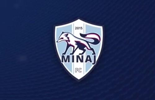 ВИДЕО. Минай обновил клубное лого