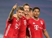Бавария вышла в финал Лиги чемпионов, Барселона назначила нового тренера