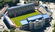 Металург візьме в кредит 1 млн грн, щоб поліпшити освітлення на стадіоні
