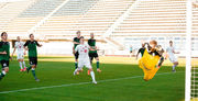 Альянс – Металлург – 1:0. Видео гола и обзор матча