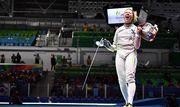 Ольга ХАРЛАН: «У своєму рожевому світі я вірила, що Олімпіада відбудеться»
