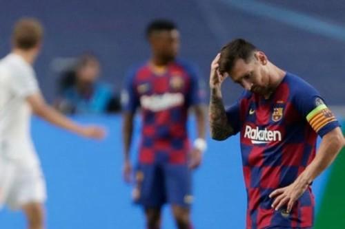ВИДЕО. Как Бавария громила Барселону. Самый результативный матч ЛЧ