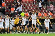 Севилья взяла 6-й трофей в Лиге Европы, выиграв все свои финалы