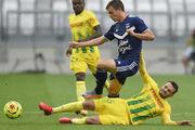 Бордо і Нант розійшлися миром на старті чемпіонату Франції