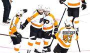 НХЛ. Чемпион покидает плей-офф, Филадельфия вышла во второй раунд