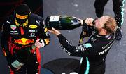 Макс ФЕРСТАППЕН: «Девять гонок за 11 недель - это предел для Формулы-1»