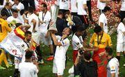 Форвард Севільї - найкращий гравець фінального тижня Ліги Європи