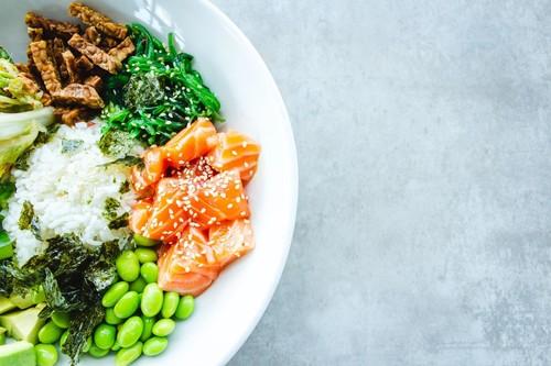 Меню и рецепты правильного питания на неделю