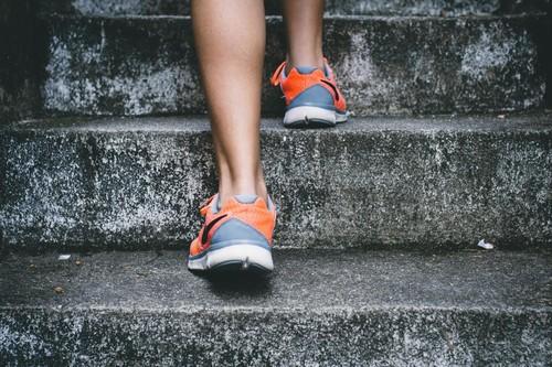 Тренировки для ног