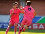 РБ Зальцбург – Реал – 1:2. Мадрид – в финале Юношеской лиги. Видео голов
