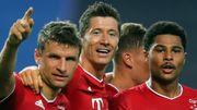 УЕФА понравился новый формат Лиги чемпионов. Могут повторить
