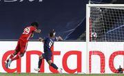 ВИДЕО. Бавария открыла счет. Коман забил головой после навеса Киммиха
