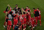 Впереди только Реал и Милан. Бавария выиграла Лигу чемпионов в 6-й раз