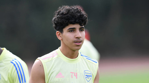 Добро пожаловать! Салах стал игроком лондонского Арсенала