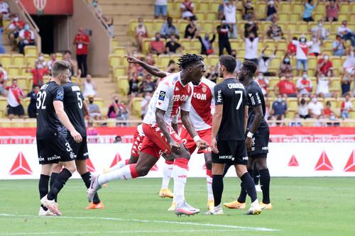 Дісасі вирішує. Монако здійснив камбек проти Реймса на старті сезону Ліги 1