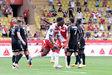 Дисаси решает. Монако совершил камбэк против Реймса на старте сезона Лиги 1