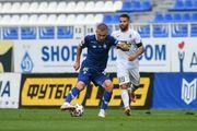 Віталій БУЯЛЬСЬКИЙ: «До матчу за Суперкубок буду готовий»