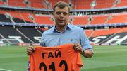 Олексій ГАЙ: «Сама вивіска і присутність Луческу додає інтриги»