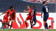 ВИДЕО. Пародия на финал Лиги чемпионов ПСЖ – Бавария