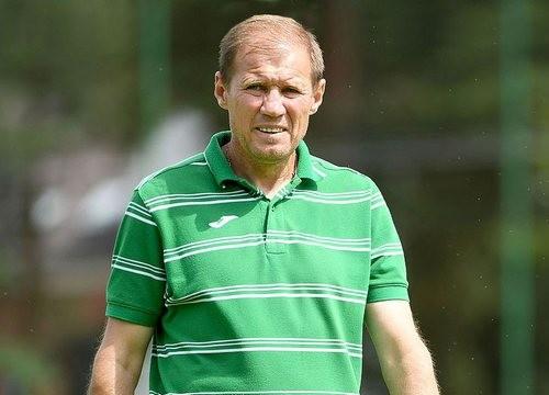 Вовчук став новим тренером Карпат