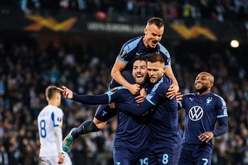 Матч за участю Динамо увійшов до числа найкращих поєдинків сезону ЛЄ