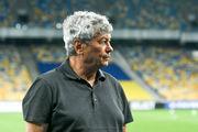 Мирча Луческу повторил два рекорда Дарио Срны