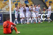 Буяльский и Сидорчук четвертый раз в карьере выиграли Суперкубок Украины