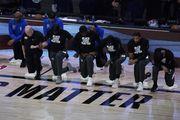 НБА отложила три матча из-за бойкота, вызванного расстрелом чернокожего