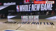НБА перенесла игры плей-офф, запланированные на 27 августа