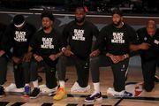 Лейкерс и Клипперс выступают за бойкот оставшегося розыгрыша плей-офф