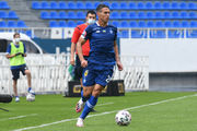 Александр ТЫМЧИК: «Матч за Суперкубок показал, что мы набрали форму»