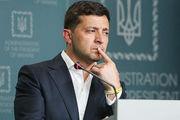 ЗЕЛЕНСКИЙ: «Важный день для Кривбасса. Рад возрождению родного клуба»
