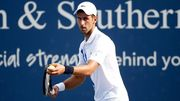 ATP Нью-Йорк. Джокович и Баутиста-Агут сыграют в полуфинале