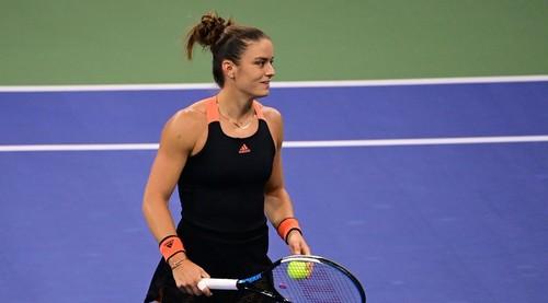 WTA Нью-Йорк. Стали відомі всі учасниці 1/4 фіналу