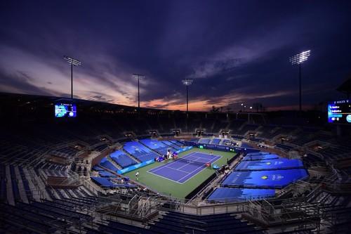 И теннис туда же. ATP и WTA вслед за НБА приостановили турнир в Нью-Йорке