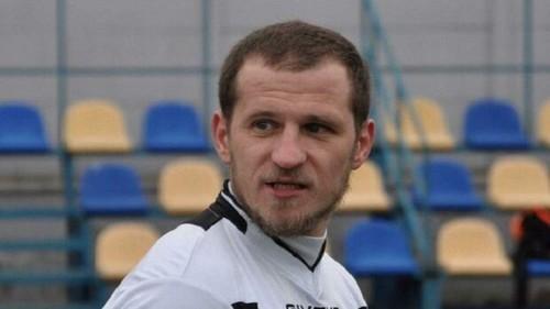 АЛИЕВ: «Я буду главным тренером Динамо, Дикань – ассистентом. Неплохо пьет»