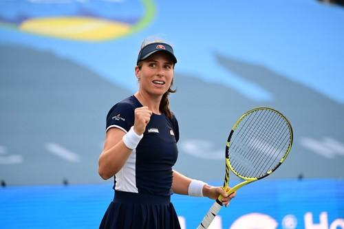 WTA Нью-Йорк. Стали известны имена полуфиналисток