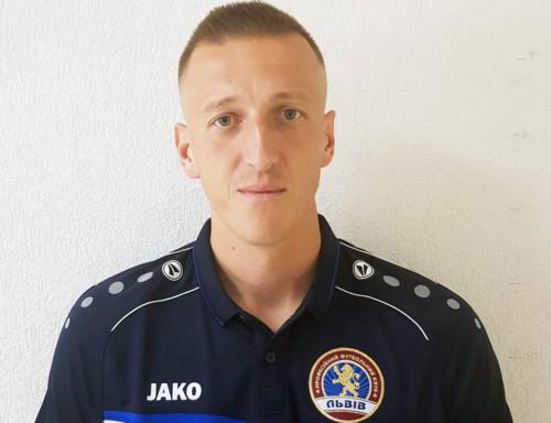 Львів підписав екс-воротаря Чорноморця і Олімпіка