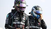 Хэмилтон не планирует бойкотировать Гран-при Бельгии из-за расизма