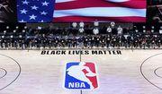 Игроки НБА договорились продолжить чемпионат
