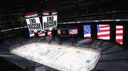 В рамках борьбы с расизмом. НХЛ отменила два игровых дня плей-офф